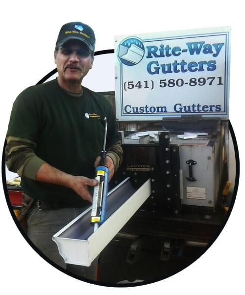 Rite-Way Gutters Roseburg OR